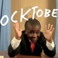 Kid President Soctober