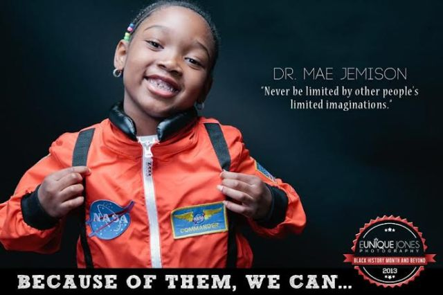 Little Mae Jemison_Eunique Jones