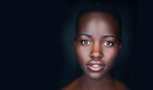Lupita Nyong'o On Dark Skin Beauty
