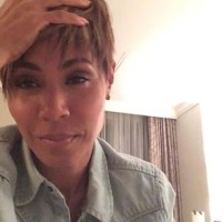 Jada Pinkett On Sex Trafficking and Slavery