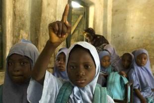 Nigerian Girls Kidnapped
