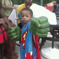 David Hulk
