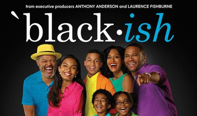 'Blackish': Teaching Black Children To Embrace ALL Of Us