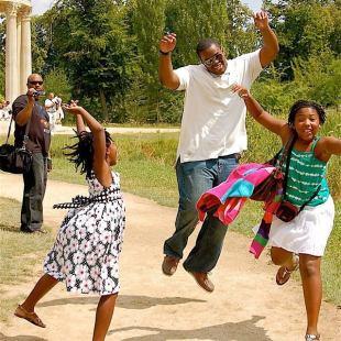 Black Family Travel Destinations