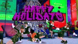 MyBrownBaby Christmas
