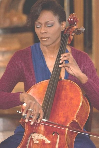 Cellist Kandis Davis: Inspiring Brown Babies To Take A Different Look At the Arts