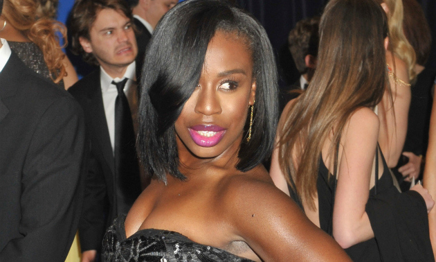 Crazy Eyes Uzo Aduba: If You Can Say 'Tchaikovsky,' You Can Pronounce My Name (VIDEO)