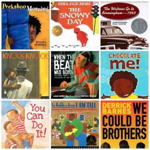 Books For Black Boys