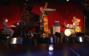 11-year-old jazz prodigy Joey Alexander