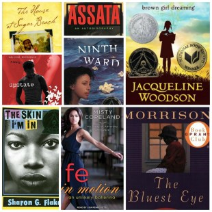 Great Summer Books For Black Girls