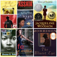 Great Summer Books For Black Girls