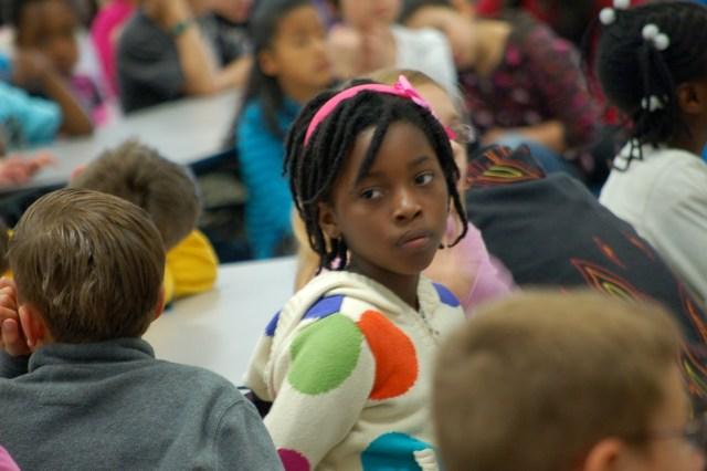 In Defense Of Public School: It Is What We Parents Make It
