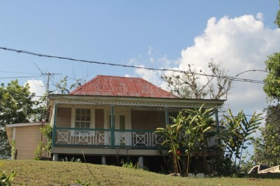 Gingerbread Houses, Jamaica | InsideJourneys