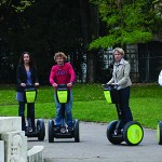 Segways©Office de Tourisme de Dijon - Michel JOLY