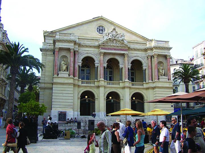 Opéra-Toulon