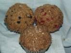 Muffins – Muffins – Muffins
