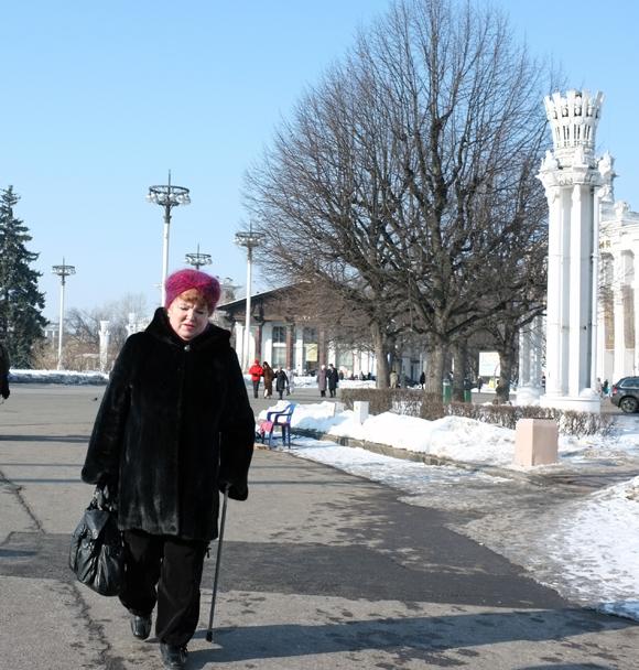 russian-woman
