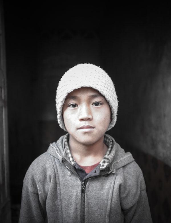 momo-kid