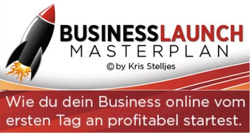 Business Launch Masterplan