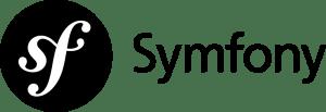 Symfony2 Logo