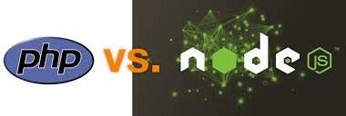Breve comparación entre Node.js y PHP