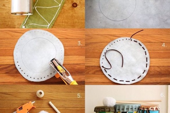 Amazing Ways To Reuse Empty Can 4