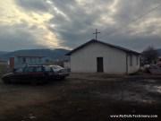 Gypsy Church in Dupnitsa