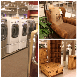 Nebraska Furniture Mart Sneak Peek The Colony Texas