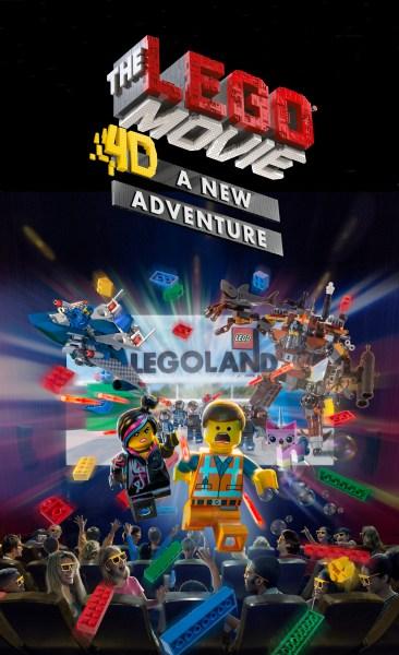 The LEGO Movie 4D A New Adventure Hi-Res