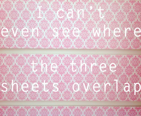 The Three Sheets
