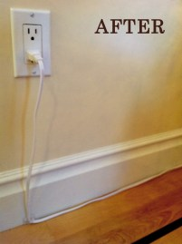 Cords After