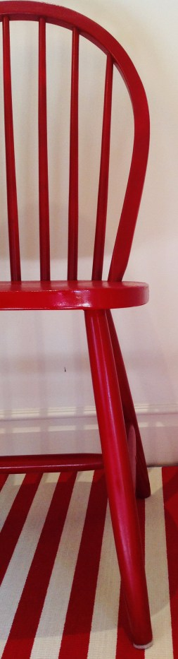 Half Chair