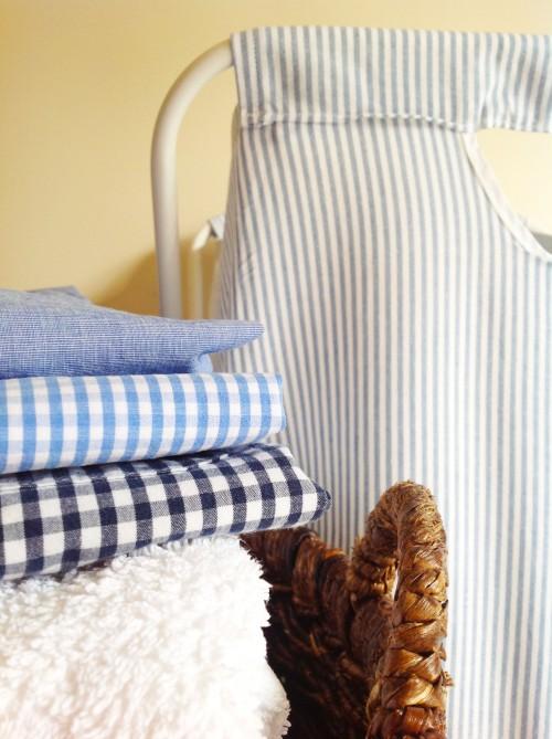 Laundry - My Dear Irene