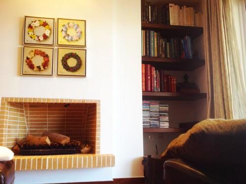 Formal Living Room - My Dear Irene