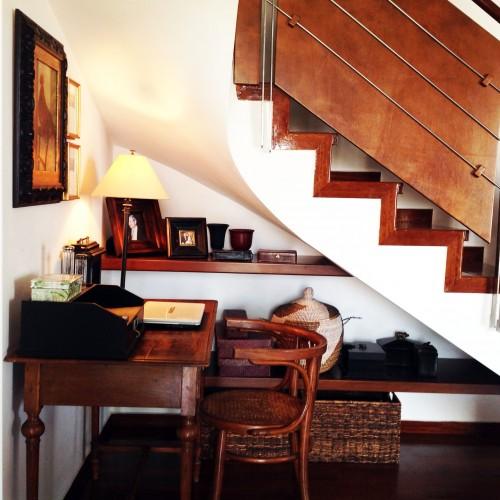 Small Office Space - My Dear Irene