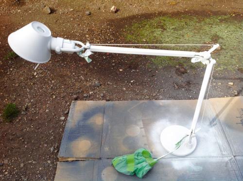 Table Lamp Primer - mydearirene