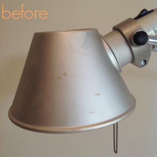 Table Lamp Shade - mydearirene