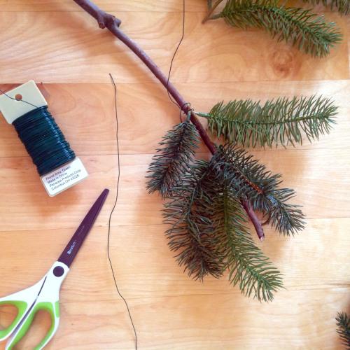 Floral Wire - mydearirene