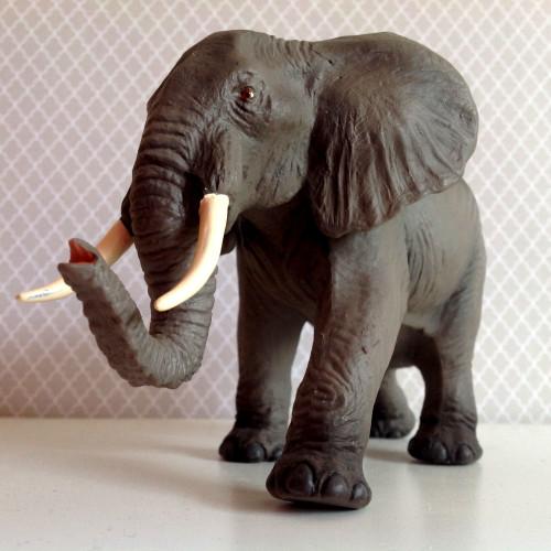 From Elephant Toy - mydearirene
