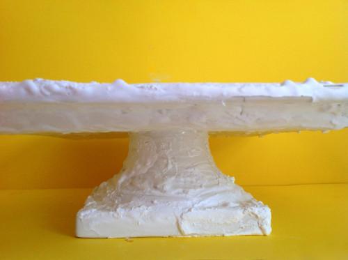Plaster All Over - mydearirene