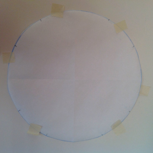 Cut Paper - mydearirene
