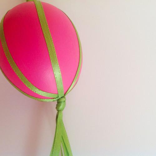 Easter Egg Close Up - mydearirene