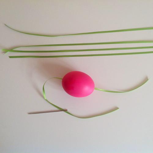 Thread Ribbon - mydearirene