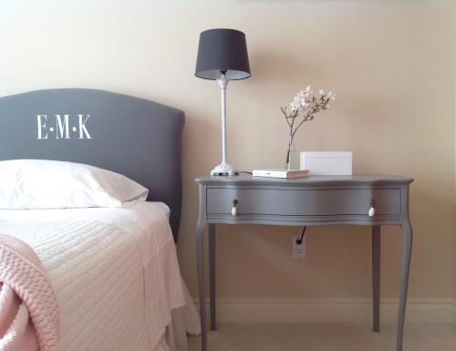 Vanity Desk - mydearirene