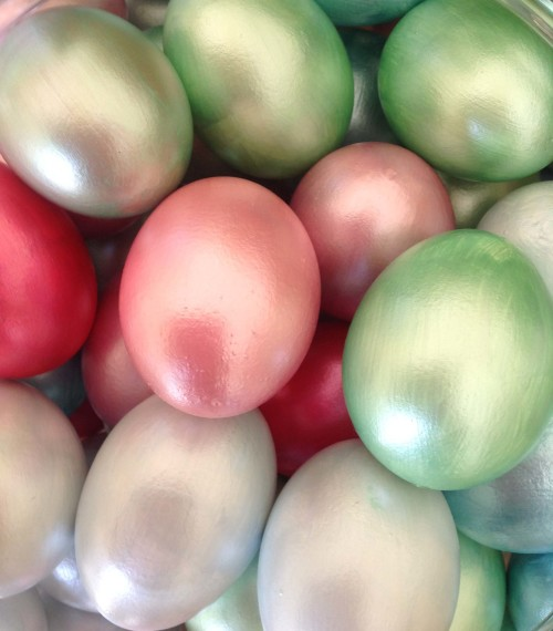 Pearl Eggs I - mydearirene