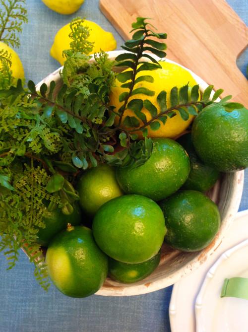 Limes and Lemons - mydearirne