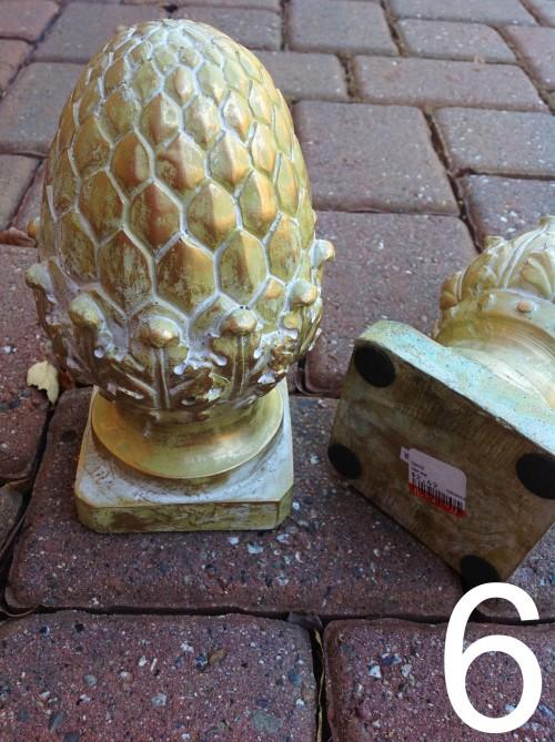 Pine Cones - mydearirene