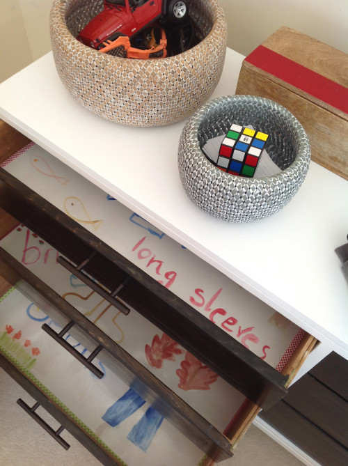 Dresser Drawers - mydearirene.com