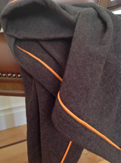 Blanket Detail - mydearirene.com