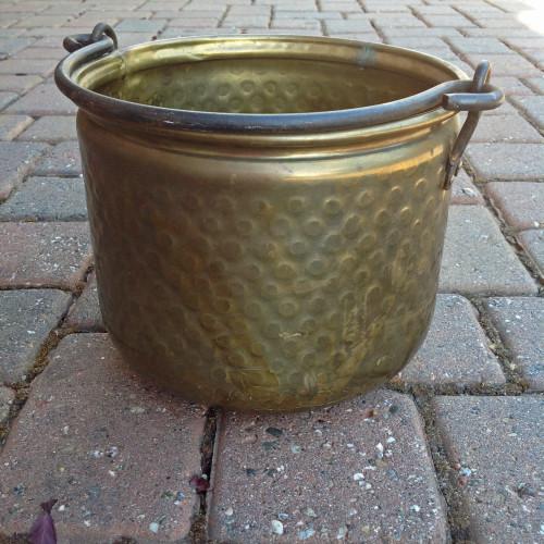 Bronze Cauldron - mydearirene.com